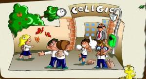 la_escuela
