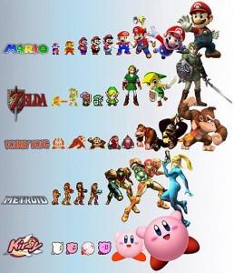 evolucion-personajes-videojuegos1