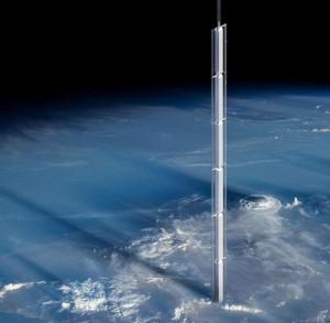 Blick-aus-dem-All-auf-den-Analemma-Tower